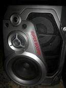 Tp. Đà Nẵng: Loa Panasonic công suất 160W CL1080980