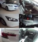 Tp. Hà Nội: Bán Honda Accord 2. 0 AT 2010, màu trắng - Đẹp từng Centimet CL1080229