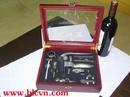 Tp. Hải Phòng: Bộ mở rượu- món quà tết sang trọng và ý nghĩa CL1079792