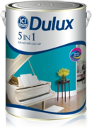 Tp. Hồ Chí Minh: Bán sơn ICI, Bán sơn ICI nội thất cao cấp Dulux 5 in 1. CL1080589P2