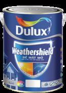 Tp. Hồ Chí Minh: Bán sơn Dulux cao cấp ngoài trời Dulux Weathershield Bề Mặt Mờ CL1080589P2