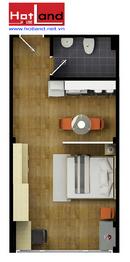 Tp. Hà Nội: cho thuê căn hộ cao cấp hoặc văn phòng đại diện hàng cháo ba đình hà nội CL1155881