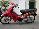 Tp. Hồ Chí Minh: Bán xe Honda Wave Anpha ,đỏ đô ,xe còn zin ,đẹp CL1088126P10
