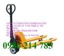 Tp. Hồ Chí Minh: LH 0986214785 xe nâng thấp 2. 5 tấn, xe nâng pallet 1 tấn, xe nâng pallet 2000kg CL1087887P7
