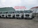 Tp. Hồ Chí Minh: xe tải nặng hyundai nhập khẩu 19 tấn 4 chân HD320, Trago 25 tấn 5 chân CL1109669