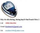 Tp. Hà Nội: Bán máy đo tiểu đường OneTouch Ultra 2 CL1082441