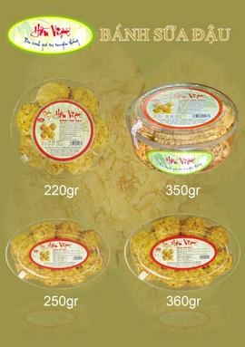 Bánh Kẹo Hồn Việt cầm tìm nhà phân phối