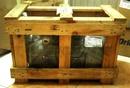 Tp. Hồ Chí Minh: Cần thanh lý 01 mô tơ (moteur) AC 15-18kw HSX Motoren (Đức) ACM 160 L-4 IM B3 CL1003356