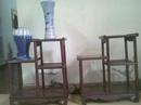 Tp. Hà Nội: Thanh lý đôn gỗ gụ giá rẻ CL1084599