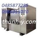 Tp. Hà Nội: Máy trộn bột ướt, máy trộn lập phương/ Công ty Thành Ý CL1215992P3