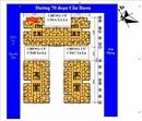 Hà Tây: Cần bán gấp chung cư CT6B xa la , căn góc, giá bán 17,5 tr/ m2. RSCL1165905