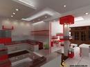 Tp. Hồ Chí Minh: Chuyên thiết kế, thi công trần, vách ngăn thạch cao, uco, prima, chống ẩm CL1021033