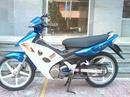 Tp. Hồ Chí Minh: Cần bán FX Nhật 125cc, màu xanh FX, mâm xéo rosa, xe máy êm, sang số nhẹ nhàng, CL1094385P21
