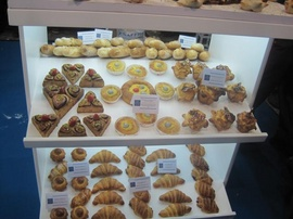 Bánh mì Hùng Nguyên