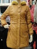 Tp. Hà Nội: Thanh lý áo phao dạng dài giá rẻ CL1089571