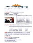 Tp. Hà Nội: vé máy bay giá rẻ-đại lý chính thức của hàng vietnam airlines CL1211305P9