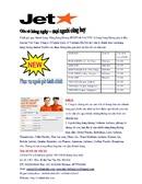 Tp. Hà Nội: vé máy bay giá rẻ-đại lý chính thức của hàng jetstar pacific CL1211305P9