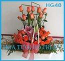 Tp. Hồ Chí Minh: Bó hoa tươi chợ Hồ Thị Kỷ giá tốt nhất!!! (liên hệ:QHằng 0987314475) CAT2_45P10