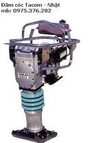 Tp. Hà Nội: Máy đầm cóc ( đất ) Mikasa MT-55 - So sánh giá CL1083823