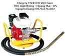 Tp. Hải Phòng: Đầm dùi chạy xăng honda-GX160, robin-EY20, robin-EX17 CL1083823