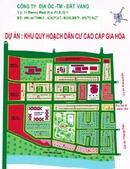 Tp. Hồ Chí Minh: Bán đất, Dự án Gia Hòa quận 9 Lô R6 10x20m, giá tốt. ... ... RSCL1063993