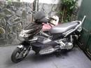 Tp. Hồ Chí Minh: Bán AIR BLADE 2008 màu đen còn mới lắm, máy chạy rất ngon êm chưa sửa gì CL1083763