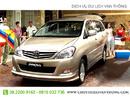 Tp. Hồ Chí Minh: Cho thuê xe có tài xế - XE MỚI-GIÁ RẺ CL1014553