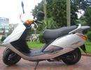 Tp. Hà Nội: Bán xe Honda 125 nhâp khẩu, xe chính chủ, động cơ nguyên bản, cốp để đồ rộng CL1088297P8