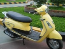 Tp. Hồ Chí Minh: ELIZABETH- hàn quốc. đời 2011. màu vàng chanh. đĩa- bstp; 12,9t CL1083763