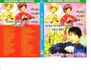 Tp. Đà Nẵng: Giải trí ngày tết đây : Hài hoài linh ròm , nhạc xuân mới nhất 10k/ dvd CAT2_253