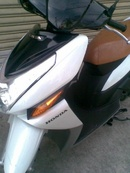 Tp. Hồ Chí Minh: Cần bán xe Honda Click. Màu trắng CL1088568P7
