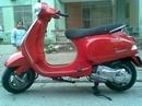 Tp. Hà Nội: Bán Piaggio LX 150 màu đỏ nhập khẩu CL1088126P6