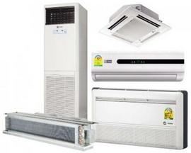 Sử dụng điều hòa nơi điện áp thấp