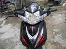 Tp. Hồ Chí Minh: Honda Wave RSX 110 đời 2011 màu đen, thắng dĩa, xe zin, mới 99%, giá 15,7tr CL1088297P6