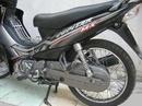 Tp. Hồ Chí Minh: Yamaha Jupiter MX 2008 màu đen-bạc, bstp, xe zin, mới đẹp, máy êm, giá 15,7tr CL1088126P6