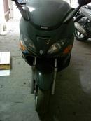 Tp. Hồ Chí Minh: Piagio X9 đời 2005 màu đen, xe zin nguyên bản, mới đẹp, máy êm, giá 14,8tr CL1088126P6