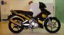 Tp. Hà Nội: Bán Exciter RC 2008 màu đen vàng biển 30F9 giá 25,8 triệu có bớt CL1088126P6