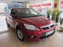 Tp. Hà Nội: Bán xe Ford focus đời 2010 màu đỏ-KHUYẾN MẠI DỊP TẾT CL1085239P4