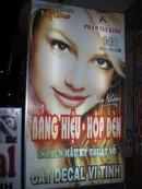 Tp. Hồ Chí Minh: Dịch vụ làm Bảng hiệu, hộp đèn, chữ nổi Quảng cáo tại Q. Gò Vấp CAT246_340