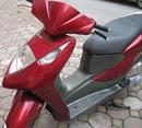 Tp. Hồ Chí Minh: Cần đỏi xe bán gấp Dylan 150, màu đỏ xe nhập khẩu từ italia, mình là nữ sd kĩ CL1088297P5