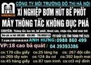 Tp. Hà Nội: Chuyên hút bể phốt, thông tắc toilét, cống wc. ._0904 377 493 uy tín CAT246_258_261