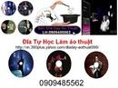 Tp. Hồ Chí Minh: Chào tất cả mọi người Mình đang sở hữu rất nhiều đĩa ảo thuật hay và hấp dẫn CAT2_253