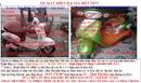 Tp. Đà Nẵng: Bán xe máy điện, giá rẻ, xem hình. CL1301217