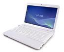 Tp. Hà Nội: Laptop Sony Vaio VPC-EG16FM/ W Màu trắng CL1121806P7