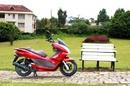 Tp. Hồ Chí Minh: HONDA PCX đỏ 8-2011 lên sàn-BS ông Địa CL1085290