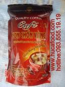 Khánh Hòa: bán cà phê bột ,cà phê chế phin rất ngon CL1094445