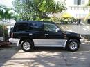 Tp. Hồ Chí Minh: Cần bán Mitsubishi Pajero Suppeme V6 3500, SX 10/ 2004, màu đen, giá 520tr CL1085728