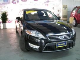 Bán xe ford Modeo 2. 5L AT, 2005, màu đen bóng, xe còn rất mới, bs Tp 0919 449 282