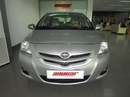 Tp. Hồ Chí Minh: Cần bán Toyota Vios E màu bạc xe cá nhân CL1085728