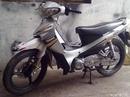 Tp. Hồ Chí Minh: Yamaha Jupiter R đời 2003 bánh mâm, thắng đĩa, bstp, zin mới, giá 10,6tr CL1085856